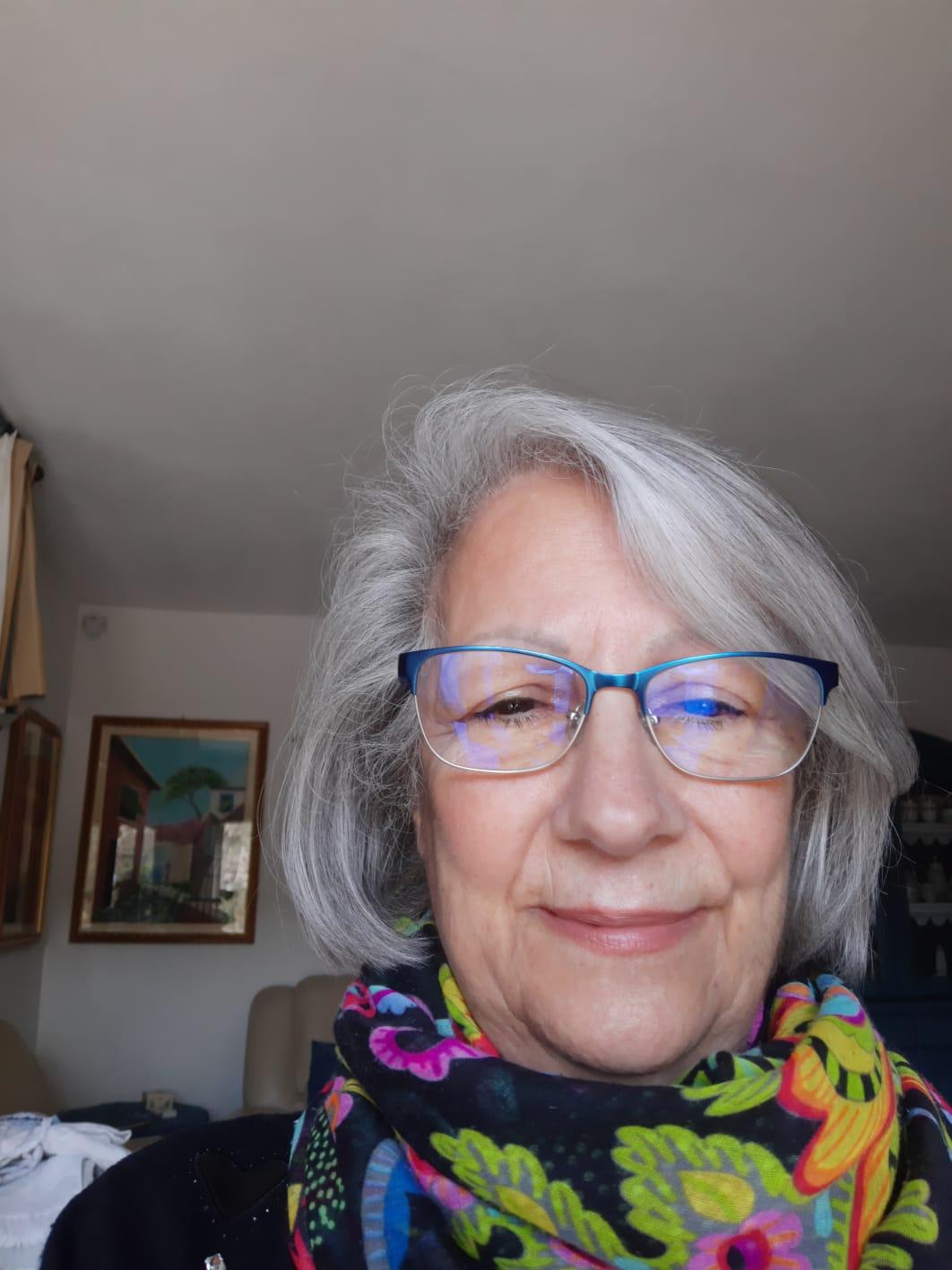 Francesca Nurchis