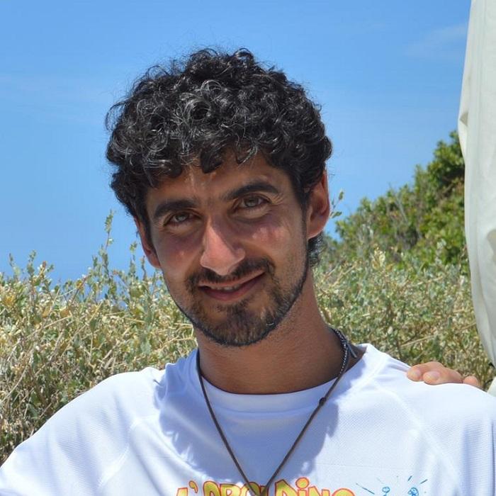 Daniele Pinna