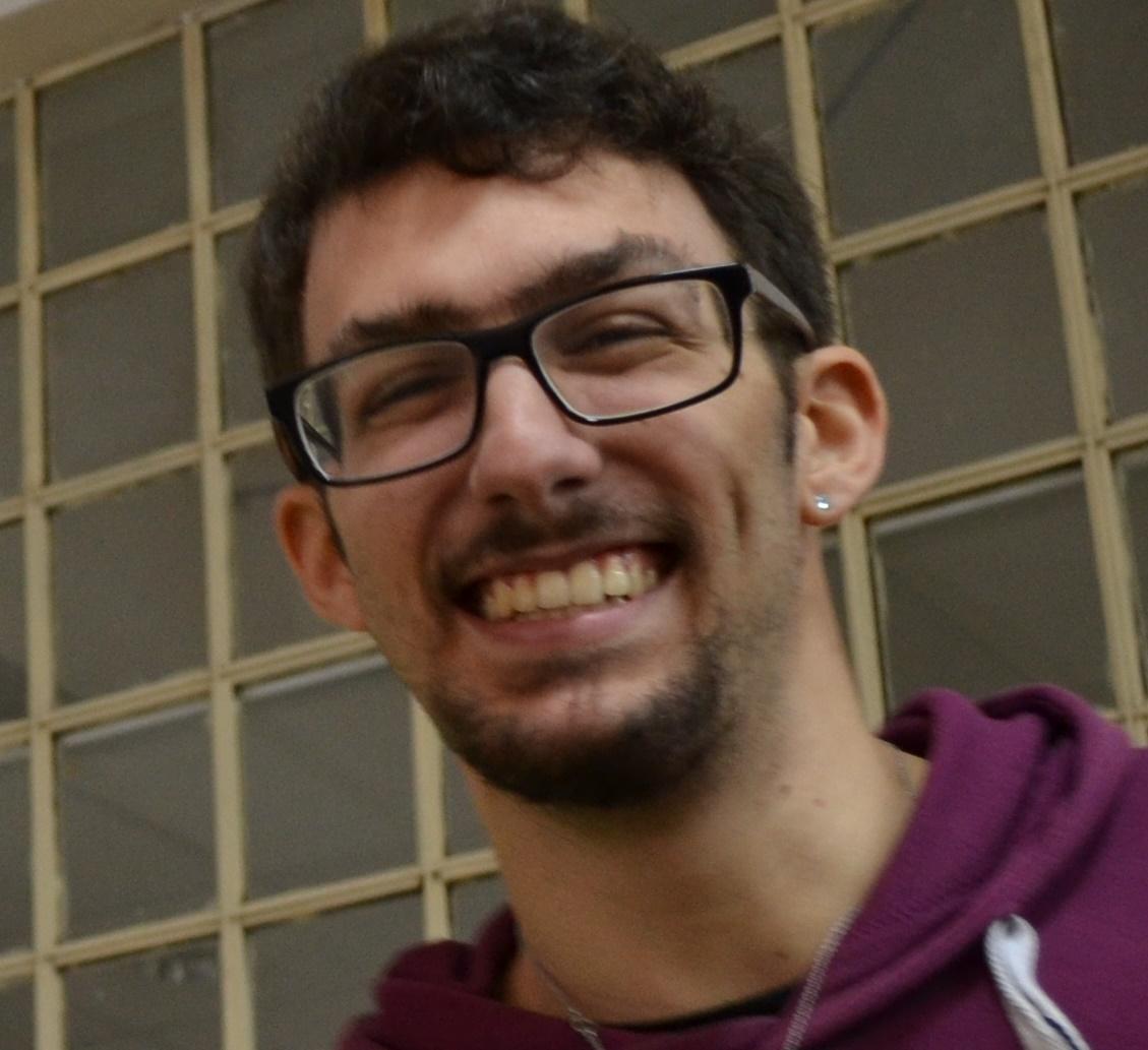 Roberto Dessì