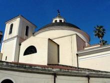 Chiesa San Francesco in Oristano