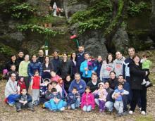 Gruppo Famiglie OFS 2013