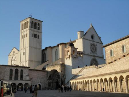 Assisi S. Francesco