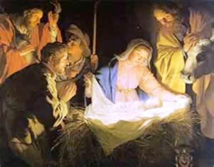 Immagini Sacre Di Buon Natale.Buon Natale Ordine Francescano Secolare Della Sardegna